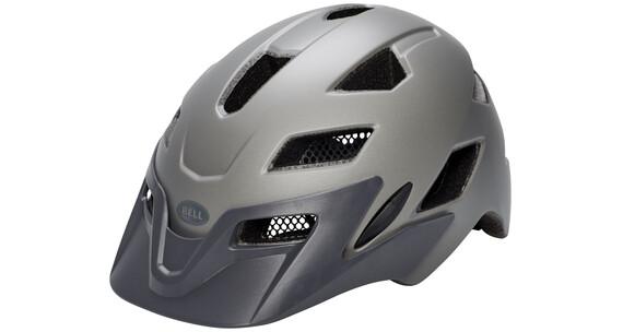 Bell Sidetrack Helmet Youth ti shark